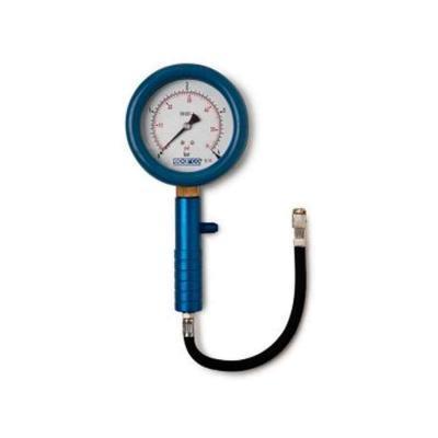 Sparco Manometer Ø100 - Multifunctionele bandenspanningsmeter