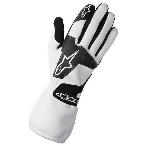 Alpinestars Neo Pro Karting Gloves White