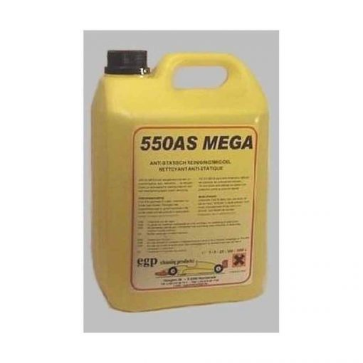 550 AS Mega - Onderhoudsproduct - 5L