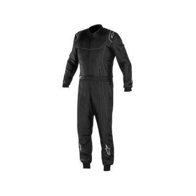 Alpinestars KMX 9 volwassen pak voor karting zwart