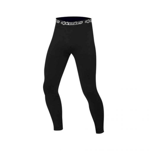 Alpinestars kart sportbroek KX-Winter zwart