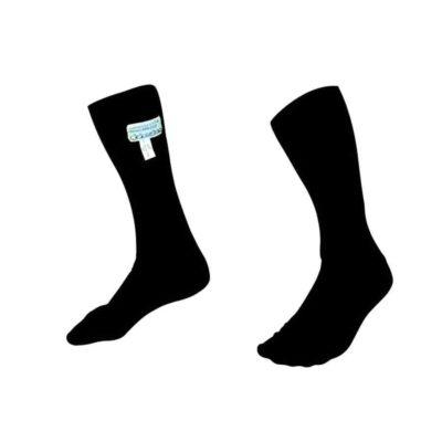 Alpinestars Nomex Sokken - Zwart