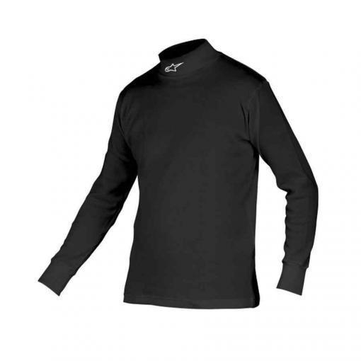Alpinestars Race Nomex T-shirt - Zwart