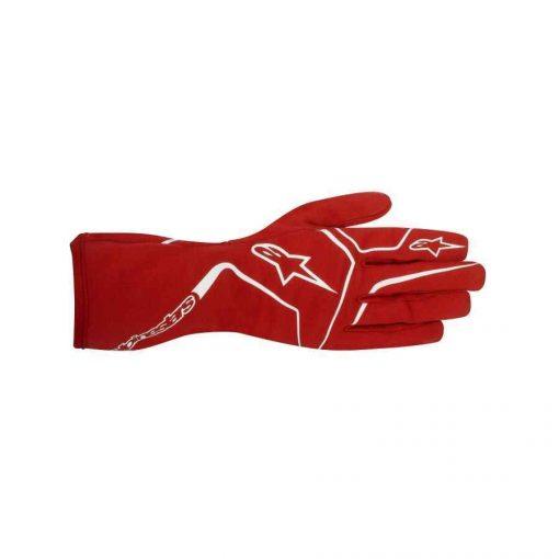 Alpinestars handschoen kartsport type Tech 1-K Race rood