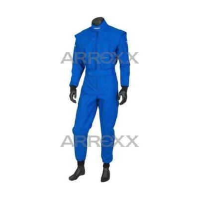 Arroxx Pak karting - basic - Monokleur - Blauw