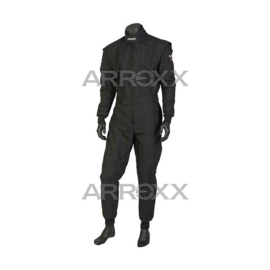 Arroxx Pak karting - basismodel - Zwart