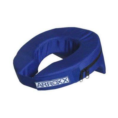 Arroxx beschermer voor nek - Blauw
