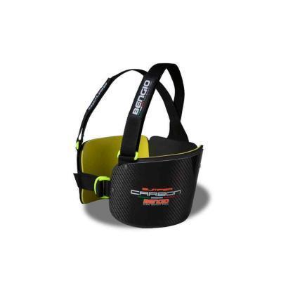 Bengio Bumper carbon ribprotector