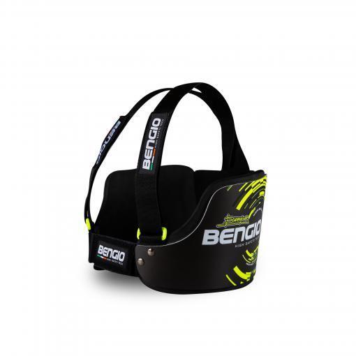 Bengio bescherming voor ribben - vrouwenmodel - Kartsport