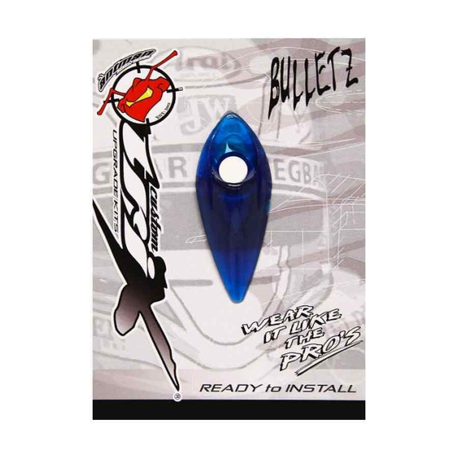 BulletZ Airduct Luchthapper