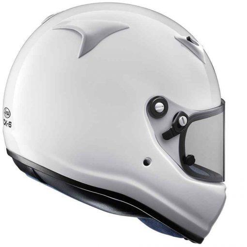 Arai CK-6 - Helm voor karting - Junior tot en met 15 jaar