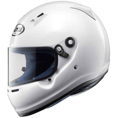 Arai CK-6Karting helmen kinderen - Helm voor karting - Junior tot en met 15 jaar