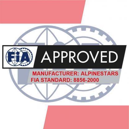 Alpinestars FIA Approved