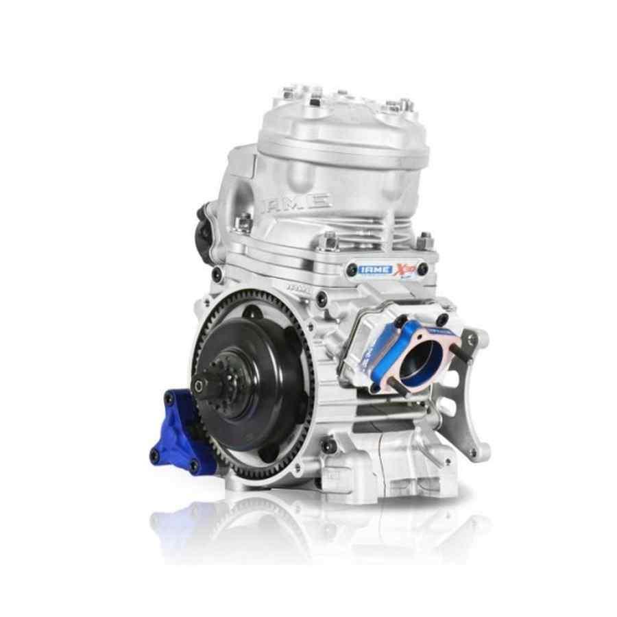 Iame Parilla Super Reedster 175 cc Engine - Super X 30
