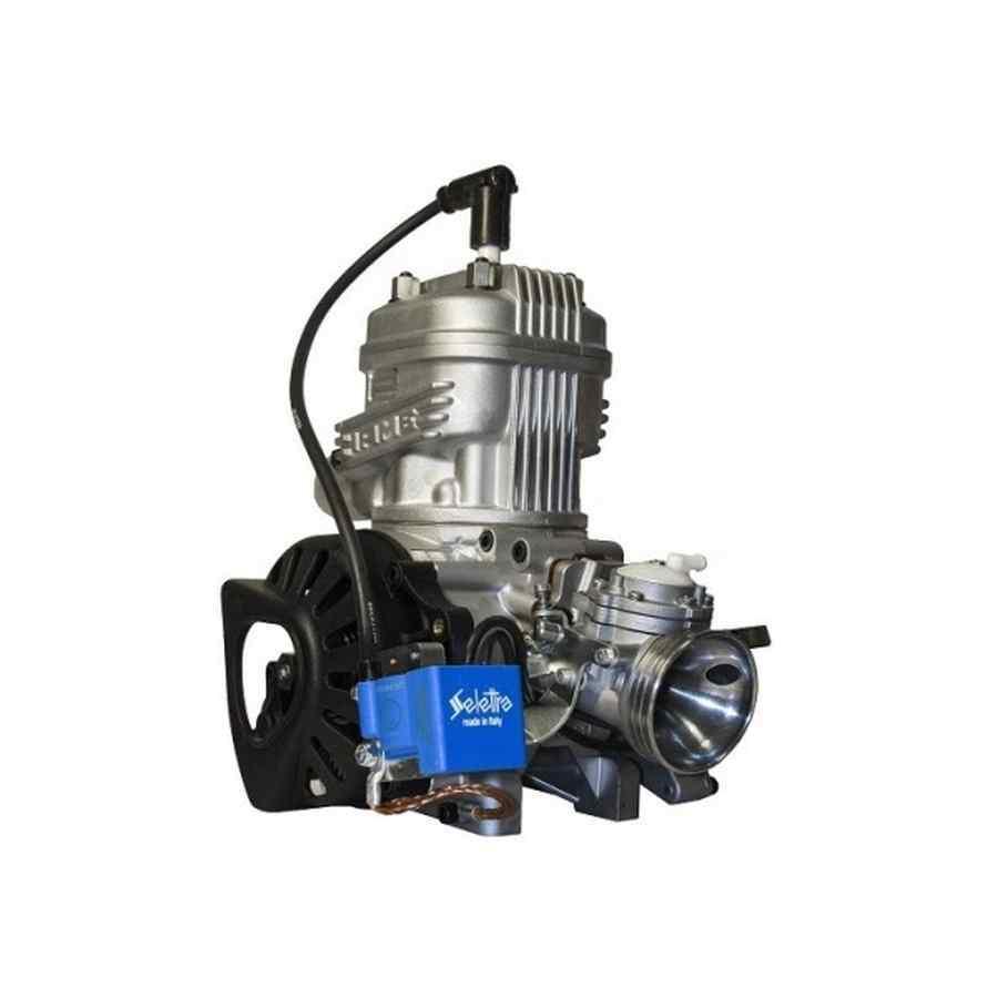 Iame X30 Junior kartmotor te gebruiken bij diverse kampioenschappen