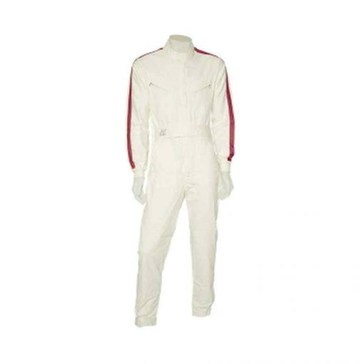 P1 Advanced Racewear -type Copse - Katoenen overall