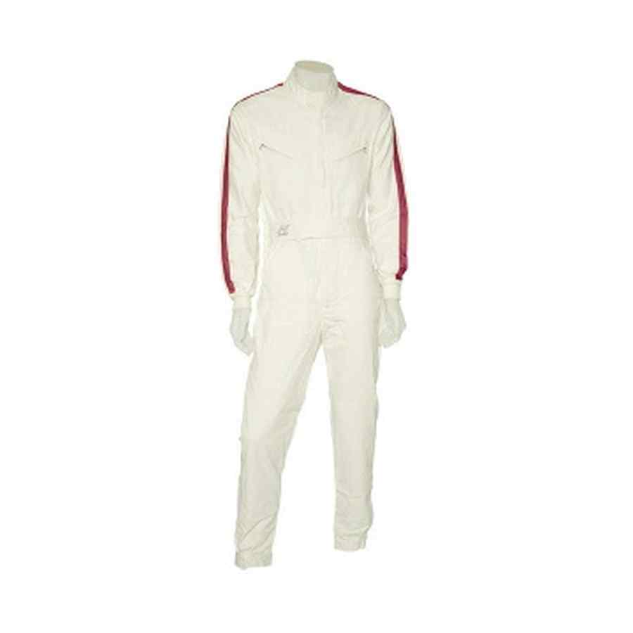 P1 Advanced Racewear -type Copse - Katoenen overall