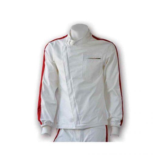 P1 Advanced Racewear - Mulsanne - Jas
