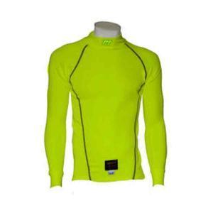 P1 Advanced Racewear - Nomex trui - Fluorescent Geel