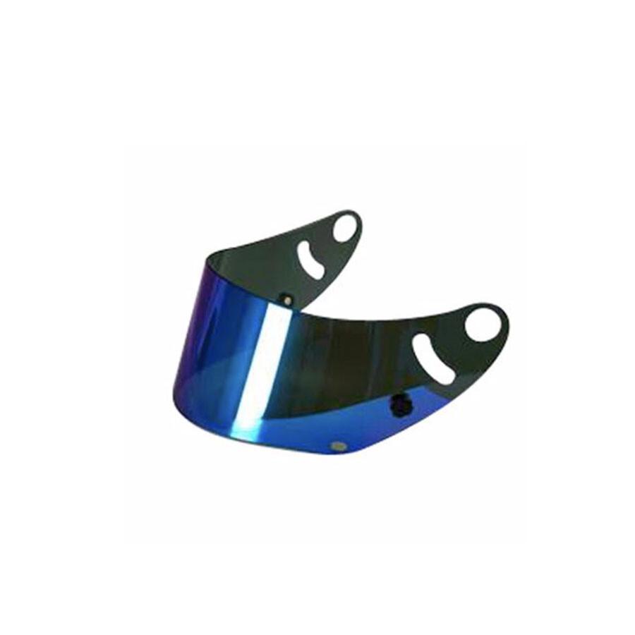 Arai CK-6 spiegelvisier blauw