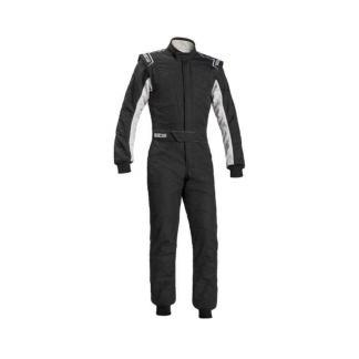 Sparco Sprint RS-2.1 Raceoverall Zwart Wit - Basisgamma