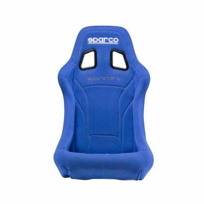Sparco Sprint Sportstoel Kuip Blauw