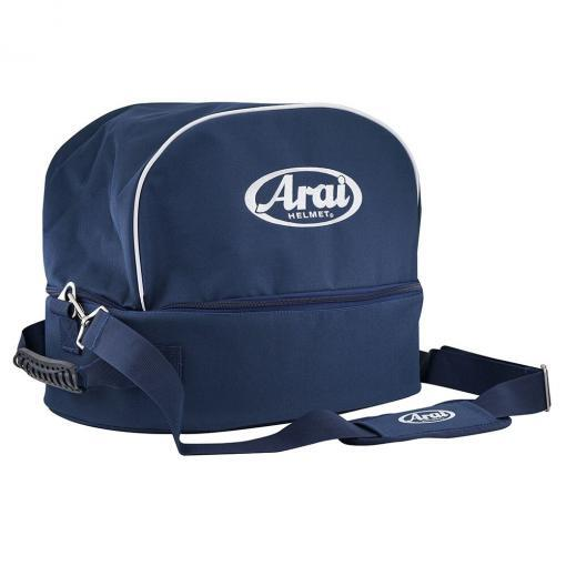 Helmtas Arai - Blauw