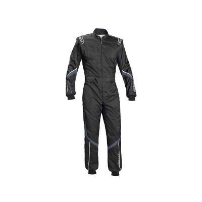 Sparco pak voor kartsport Robur KS-5 zwart antharciet wit