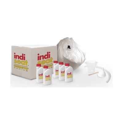 Indi Racing - Kit -Size 50 Litre