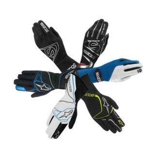 Motorsport handschoenen