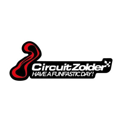 Circuit Zolder Badge
