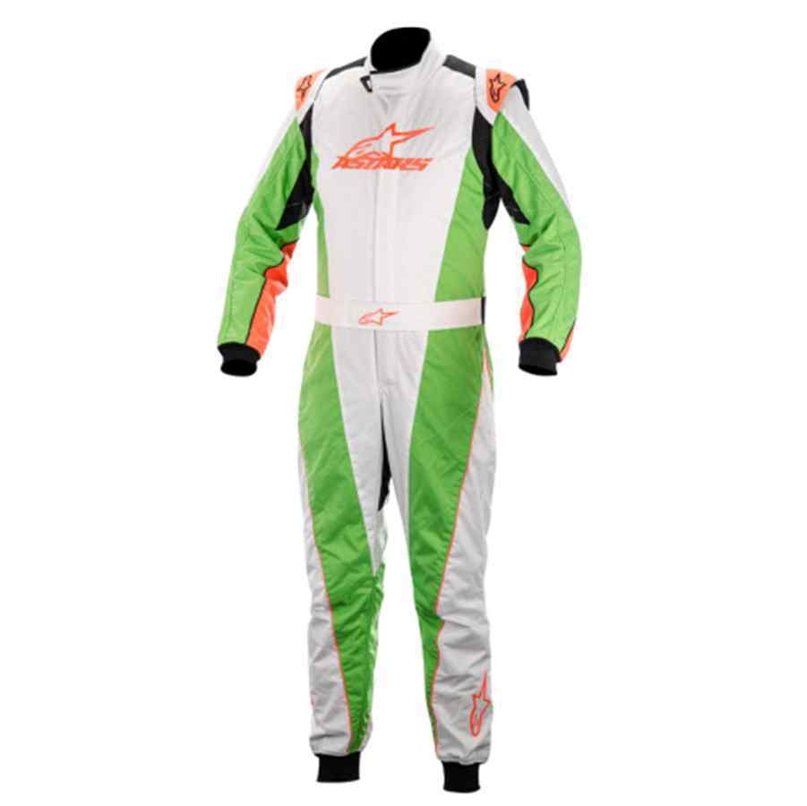 Alpinestars K-MX 5 Kartingpak NRG Limited edition