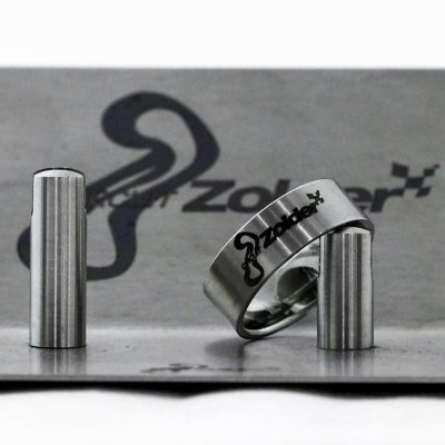 Ring - Stainless steel