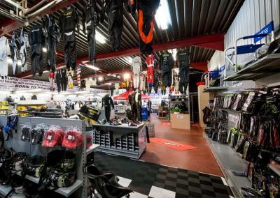 Speedwear shop Herentals