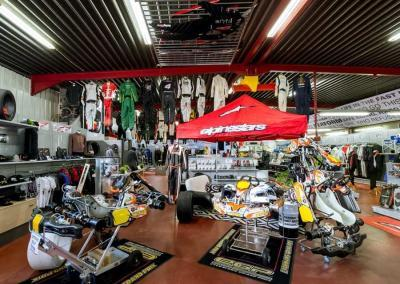 Speedwear Shop Herentals 6