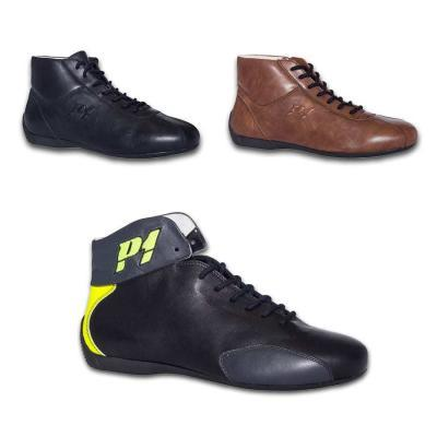 P1 Advanced Racewear raceschoenen