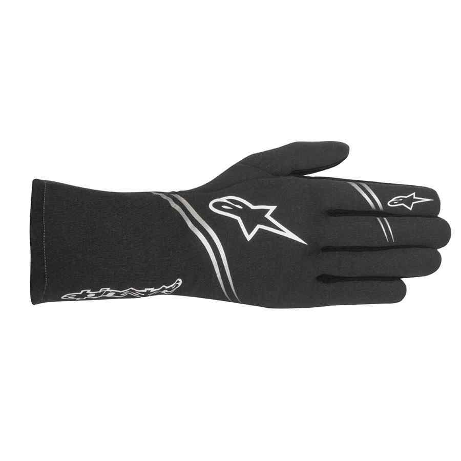 Alpinestars Tech 1-Start Handschoen autoracing anthraciet