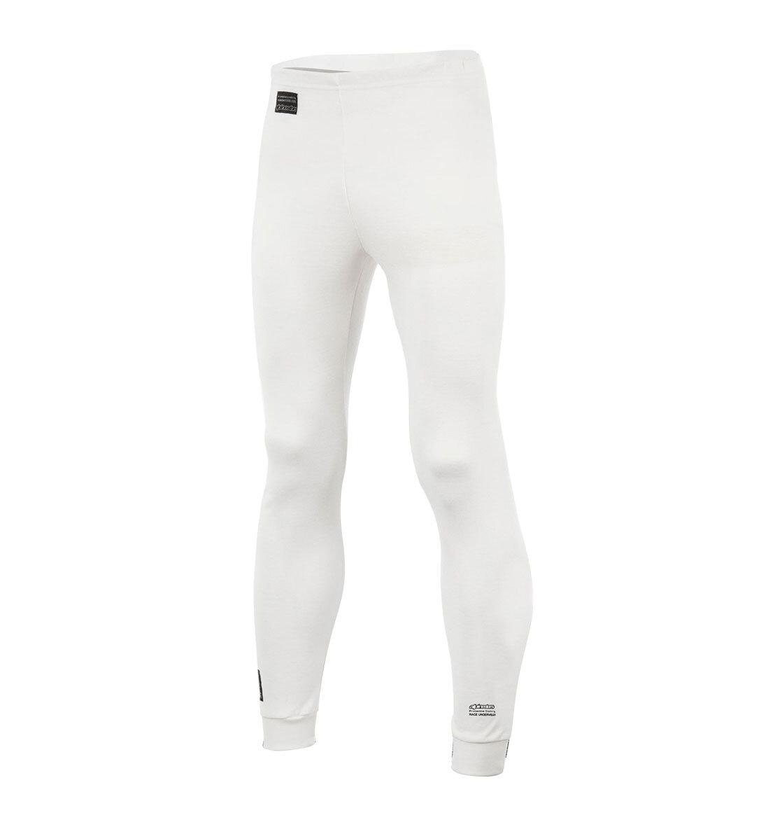 Alpinestars Race Nomex Pants - WitZwart