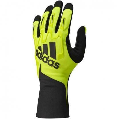 Adidas RSK Kart handschoen karting fluo geel zwart