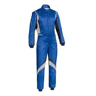 Sparco raceoverall type Superspeed RS 9 - FIA homologatie