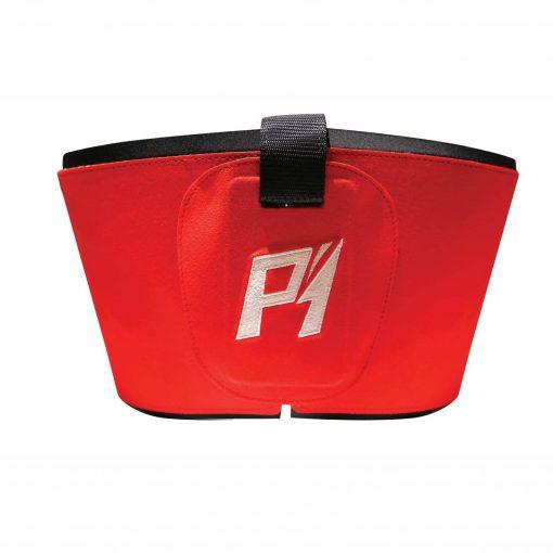 Tillett P1 Ribprotector - Rood