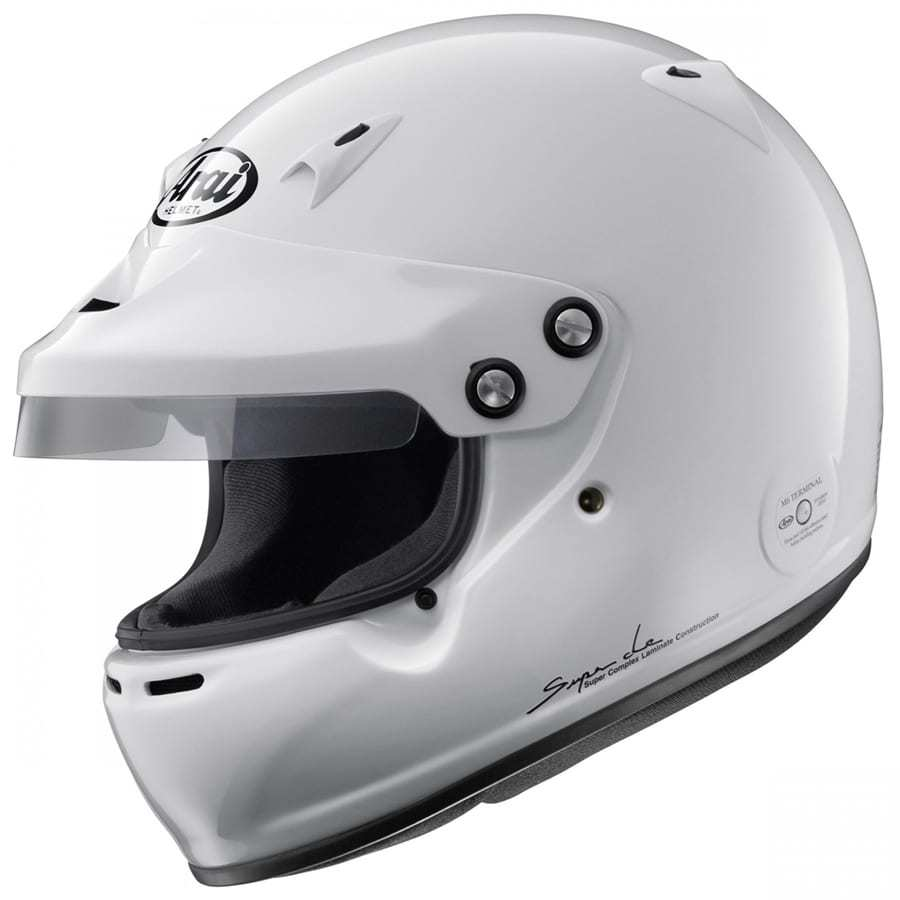 Arai Helmet GP-5W : OUTLET