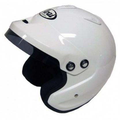 Arai Helmet GP- Jet F: OUTLET