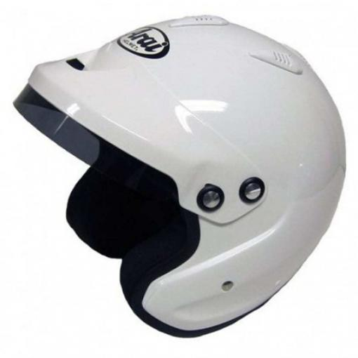 Arai Helmet GP- Jet F: OUTLET