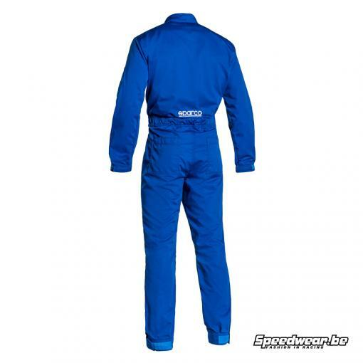 Sparco MS-3 overall