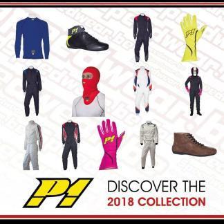 P1 Racewear overalls
