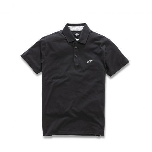 Alpinestars Eternal Polo in T-shirt stof black