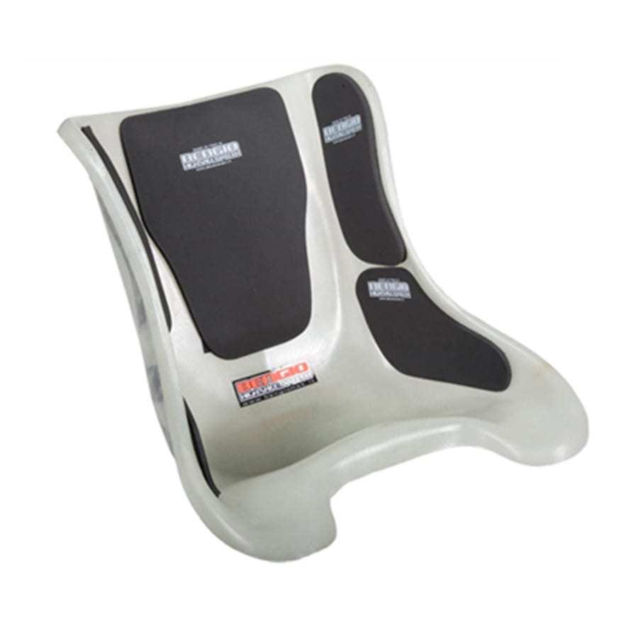 Bengio kart pads volledige beschermingskit voor kartstoel