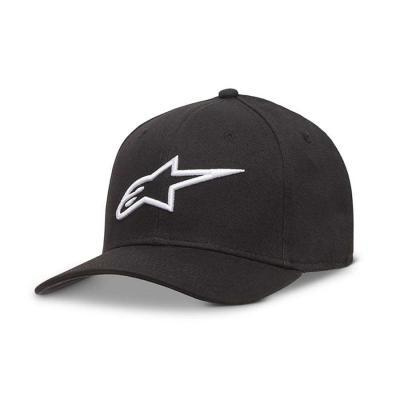 Alpinestars Kids Ageless Curve Pet Zwart/ Wit