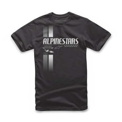 Alpinestars Intersection T-shirt Zwart